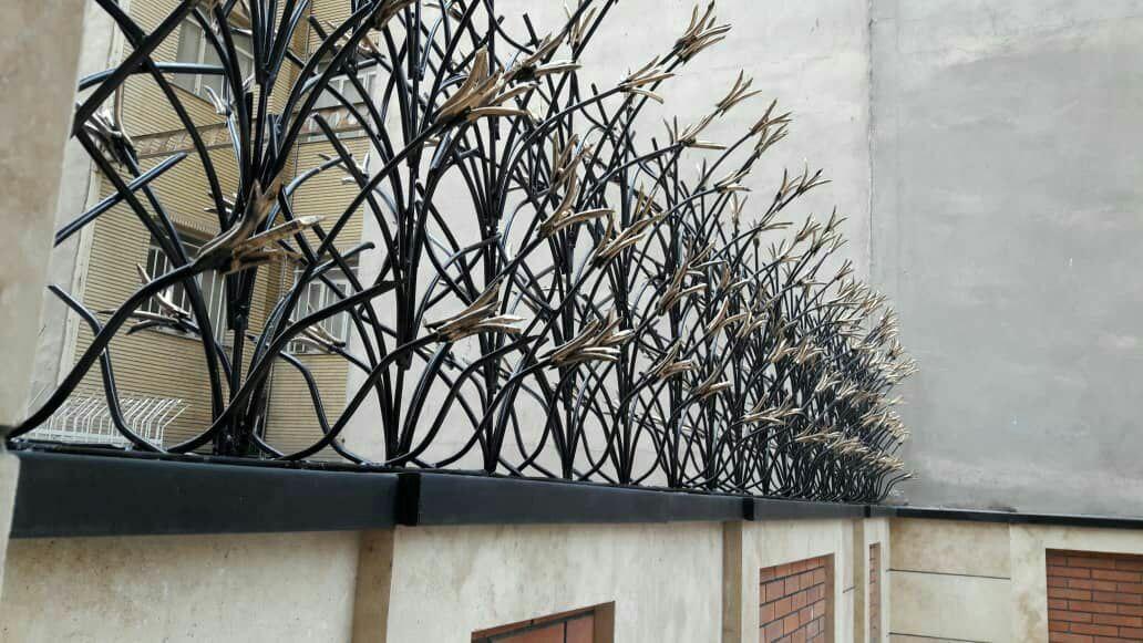 شاخ گوزنی مدل لیلیوم